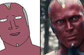 Chết cười với bí kíp vẽ các siêu anh hùng Marvel dành cho các fan