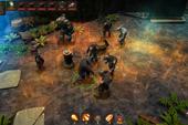 [Giới thiệu game mới] Guards of the Gate - Đẹp, độc, lạ... đã thế lại còn miễn phí 100%