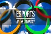 Liệu eSport có nên được đưa vào thi đấu trong Olympic?