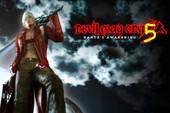 Hot: Devil May Cry 5 có thể sẽ được Capcom giới thiệu tại sự kiện E3 2018