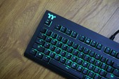 Thermaltake X1 RGB - Bàn phím cơ gaming vừa ngon vừa đẹp