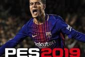 Trong tuần này, gameplay của PES 2019 sẽ chính thức được tiết lộ