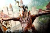 Top 7 game mobile đồ họa đẹp miễn chê mới ra mắt 2018
