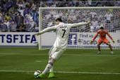 Làm quen với các kỹ thuật cơ bản trong FIFA ONLINE 4