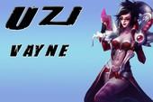 LMHT: Mặc dù xạ thủ đang yếu rớt, Vayne của Uzi vẫn ăn 22 mạng chỉ trong 20 phút