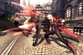 """Devil May Cry - Tượng đài """"chặt chém"""" chính thức lộ diện Mobile, ấn định thời điểm beta"""