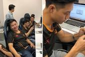 Team Liên Quân Mobile Việt Nam giành vé dự vòng chung kết Asian Games 2018