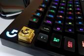 Mẫu keycap đặc biệt