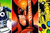 5 vũ khí sở hữu quyền năng mạnh mẽ nhất Marvel chưa được đưa lên phim