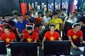 Điểm mặt đội hình chủ chốt của đoàn Việt Nam tham dự giải AoE Trung Việt 2018