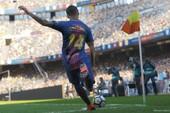Cận cảnh gameplay của PES 2019: Tuyệt phẩm game bóng đá, xóa nhòa ranh giới giữa game và đời thực