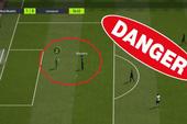 """Thưởng thức tuyệt kỹ """"câu giờ"""" đang phá nát hệ thống rank trong FIFA ONLINE 4"""