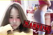 """Sự thật NGÃ NGỬA về cô nàng Hàn Quốc dám """"thả thính"""" game thủ Việt: Anh em đừng mơ mộng nữa..."""