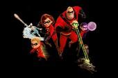 """Incredibles 2: Các thành viên của """"Gia Đình Siêu Nhân"""" tái xuất giang hồ cùng với hàng loạt nhân vật mới"""