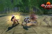 Cửu Âm Chân Kinh – chỉ 5 năm để trở thành tượng đài game 3D nhập vai
