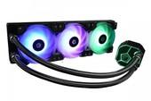 ID-Cooling giới thiệu tản nhiệt nước Dashflow 360 – Hứa hẹn mát hơn và đẹp hơn