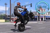 Tải ngay Rival Wheels - Game mobile đua xe phân khối lớn đồ họa khủng của Gameloft