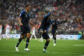 Ghi bàn trong trận chung kết World Cup, Griezzman lại tiếp tục ăn mừng theo kiểu Fortnite