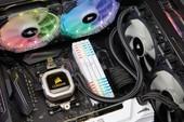 Corsair cho ra mắt tản Hydro H100i Pro mới: Mát mẻ và