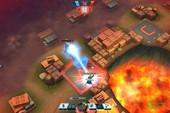 Tango 5 Reloaded - Game chiến thuật hành động siêu