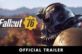 Tất tần tật những điều cần biết về bản beta của Fallout 76