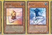 Đây là lá bài Yu-Gi-Oh! kỳ cục nhất trong lịch sử, chẳng ai hiểu nó lại được sáng tạo ra