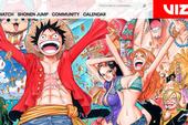"""Sau gần 20 năm, cuối cùng thì nhân vật này mới được tác giả One Piece cho phép được """"ra mắt"""""""