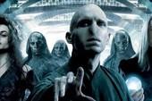Xếp hạng 20 phù thủy hắc ám mạnh nhất Harry Potter (P.1)