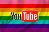 Youtube lên tiếng xin lỗi cộng đồng người đồng tính