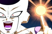 Sau khi được hồi sinh, liệu Frieza có tiếp tục mục tiêu chinh phục vũ trụ trong Dragon Ball Super: Broly?