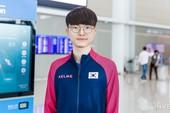 Đội tuyển LMHT quốc gia Hàn Quốc tìm ra cách để vô địch Asian Games 2018, Faker quyết tâm thể hiện bản thân