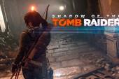 """""""Bắt chước"""" Dark Souls, Shadow of the Tomb Raider cũng sẽ hướng theo xu thế """"củ hành"""" người chơi"""