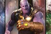Điểm lại 3 lần Thanos sử dụng sức mạnh của Ngọc vô cực trong Avengers: Infinity War