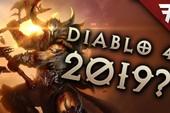 Những kịch bản hấp dẫn nhất dành cho Diablo mới sẽ ra mắt năm 2018
