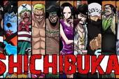 Tại sao Thất Vũ Hải Shichibukais lại được tạo ra trong One Piece? Câu trả lời của Oda khiến ai cũng bất ngờ