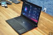 Asus ra mắt laptop chơi game Zephyrus mới với thiết kế mỏng manh ấn tượng