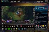 LMHT: Server Trung Quốc lại khiến cả thế giới ganh tỵ khi ra mắt tính năng xem trực tiếp giải đấu ngay trên Client