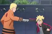 Có thật là Boruto giỏi hơn Naruto rất nhiều?