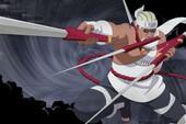 10 nhân vật dùng kiếm siêu đỉnh trong series Naruto và Boruto