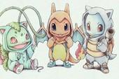 Pokemon không được bạn chọn trong bộ ba khởi đầu sẽ đi về đâu?