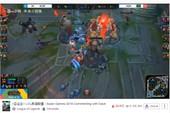 Nhờ Asian Games 2018, LMHT đạt kỷ lục về lượng người xem trên Twitch, vượt qua cả Fortnite