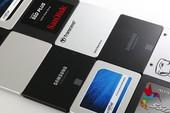 Giá ổ cứng SSD giảm mạnh đe dọa thay thế ổ cứng truyền thống