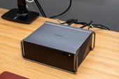 """Chiếc máy tính chơi game """"nhỏ mà có võ"""", giá chưa đến nghìn đô Chuwi HiGame PC có gì hay?"""
