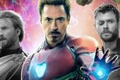Sau Avengers 4, nhiều khả năng dàn diễn viên chính của Marvel sẽ thay máu hàng loạt