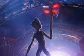 Avengers Infinity War: Đạo diễn giải thích lý do tại sao Groot có thể nâng chiếc rìu Stormbreaker của Thần Sấm Thor