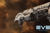 EVE Online: Infinite Galaxy - game mobile thế giới mở, khám phá thiên hà cả đời không hết