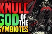 """Comics Trivia: Knowhere và sự tích về cái đầu Celestial bị chặt đứt bởi """"tổ tiên"""" của Venom"""