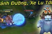 Làm lại Nunu, Riot lại tạo ra siêu quái vật lỗi damage: 1 hit chết luôn!