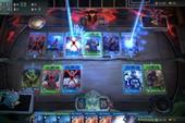 20 phút gameplay chi tiết của Artifact - Game thẻ bài bom tấn dựa trên DOTA 2