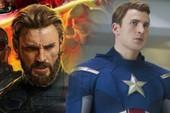 """Captain America sẽ quay trở lại Avengers 4 với hình tượng """"trẻ hóa"""" cực đẹp trai và không để râu"""